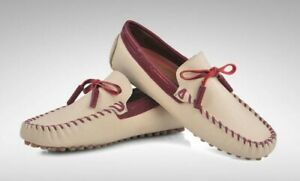Mens-Match-Color-Pull-On-Bowknot-Wear-Resist-Leather-Loafers-Gommino-Shoes-News