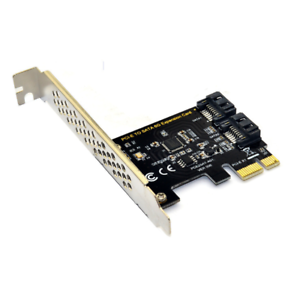 PCIe-PCI-Express-to-SATA3-0-2-Port-SATA-III-6G-Expansion-Controller-Adapter-Card