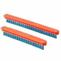 Eureka Sanitaire Oreck - 52282-4 Replacement Brush Strip Inserts 2 Pack Vacuum Cleaner Accessories