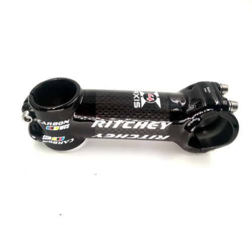 Ritchey WCS 1 1//8 bicycle alloy carbon MTB road bike STEM 60 70 80 90-120 mm