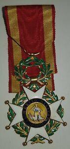 Espana-Laureada-San-Fernando-Cruz-de-Oro-para-oficial-1815-1920-RARISIMA