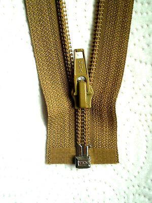 Reißverschluss POLARLILA Größe 5 YKK 266 teilbar Zipper Cremallera cipzár молния