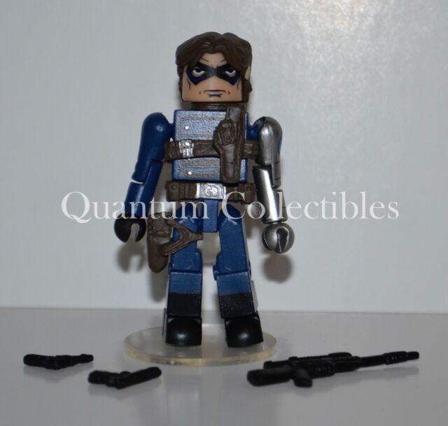 Marvel Minimates TRU Toys R Us Wave 17 Hawkeye