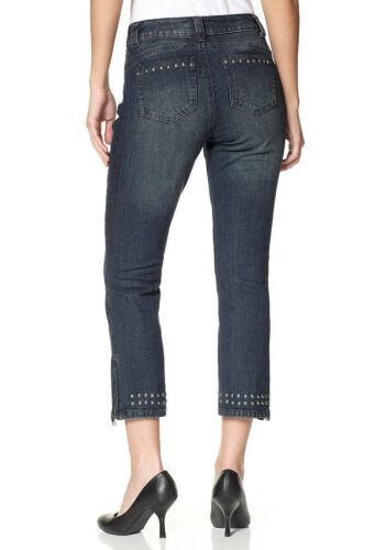 Blue stone 7//8-Jeans Vivien Caron NEU!!!KP 59,99 € /%SALE/%