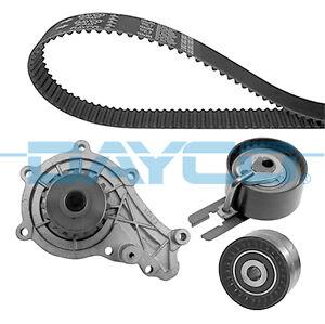 Timing Belt Kit avec pompe à eau Fit Mazda 2 2008 /> 1.6 MZ-CD Berline 90HP Diesel