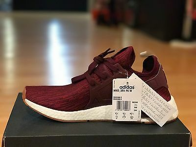 Adidas NMD Human Race Red and Green Review on Feet Mogol Pos