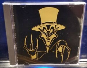 Insane Clown Posse - The Ringmaster CD 1994 Discmakers Alt Press ICP twiztid amb