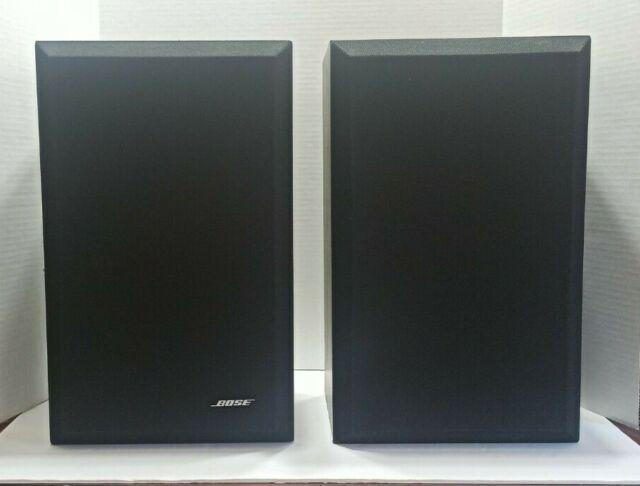 Bose Model 31 Acousticouple Bookshelf Speakers 70Watts 4-8 ohms