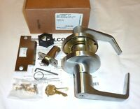 Falcon T581pd Dan 626 Dane Storeroom Deadlocking Door Lock Keys Satin Chrome