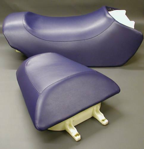 Yamaha GP800 Waverunner 1998-2000 Seat Covers Set in MIDNIGHT BLUE or 25 COLORS