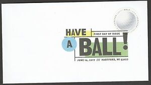 US-5206-Have-a-Ball-Golf-DCP-FDC-2017