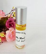Al-Razi 6ml Grade A Concentrated Perfume Oil Attar Parfüm Parfum Parfümöl