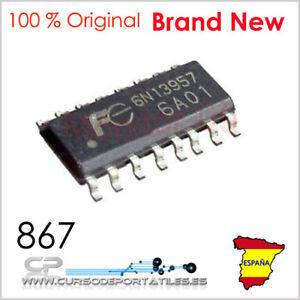 1-Unidad-FA6A01N-FA6A01-FE6A01-6A01-SOP-16-100-Nuevo-Brand-New