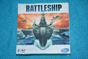 Hasbro-Mini-Game-BATTLESHIP-RARE-Includes-Rules-GR8-Travel-Game-AS-NEW