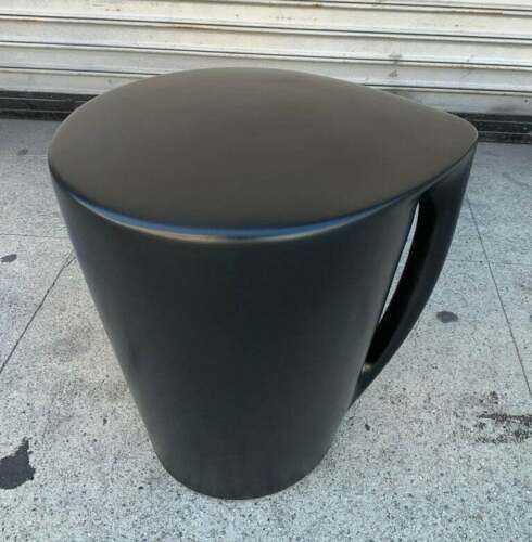 Philippe Starck 2008 Miss T XO Icon Porcelain Seat or object d'art
