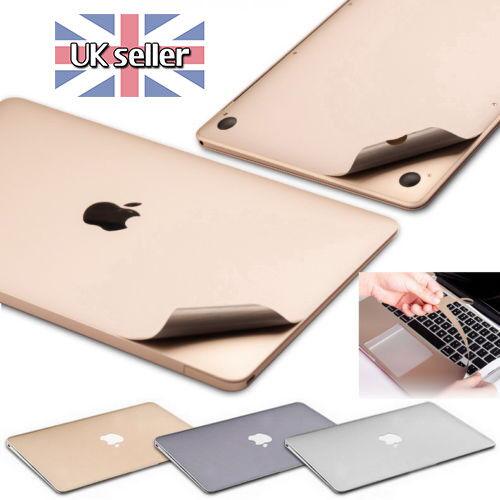 NUOVO MacBook Pro 13 SERIES COVER ADESIVO PROTEZIONE PELLE Copre Colori