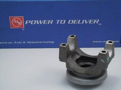 """,Chevy GM 8.6/"""" 9.5/"""" 1350 Series U-Joint Pinion End Yoke 30 Spline Rear 26060881"""