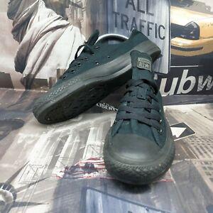 black shoes pumps all star chuck eu 39