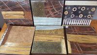 Ceramic Tile Blocks Winnipeg Manitoba Preview