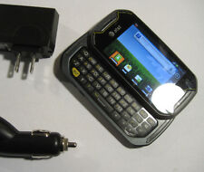 GREAT! Pantech Crossover P8000 Android WIFI QWERTY Touch Slider AT&T Smartphone