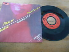 "7"" Pop Ronnie Spector - Darlin' / Dynamite (2 Song) POLYDOR"