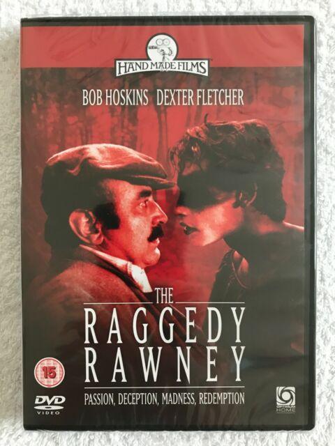 The Raggedy Rawney - 1988 (DVD, 2010) - R2 - PAL - NEW & SEALED - Optimum Home