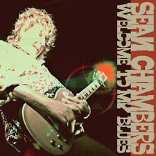 Img del prodotto Audio Cd Sean Chambers - The Rock House Sessions Musica Leggera Bcd - Nuovo