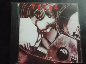 Tesla-The-Great-Radio-Controversy-CD-1989-Hardrock-Rock