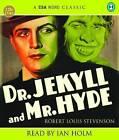 The Strange Case of Dr. Jekyll and Mr. Hyde by Robert Stevenson (CD-Audio, 2010)