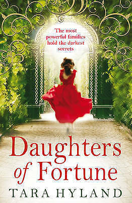 1 of 1 - Daughters of Fortune by Tara Hyland