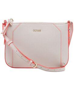GUESS Women s Devyn Mini Crossbody Bag, Nude 885935999533   eBay f563c00420