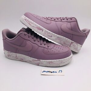 cheap for discount 7bb7d cb1d0 Image is loading Nike-Air-Force-1-LV8-Leather-Elemental-Rose-