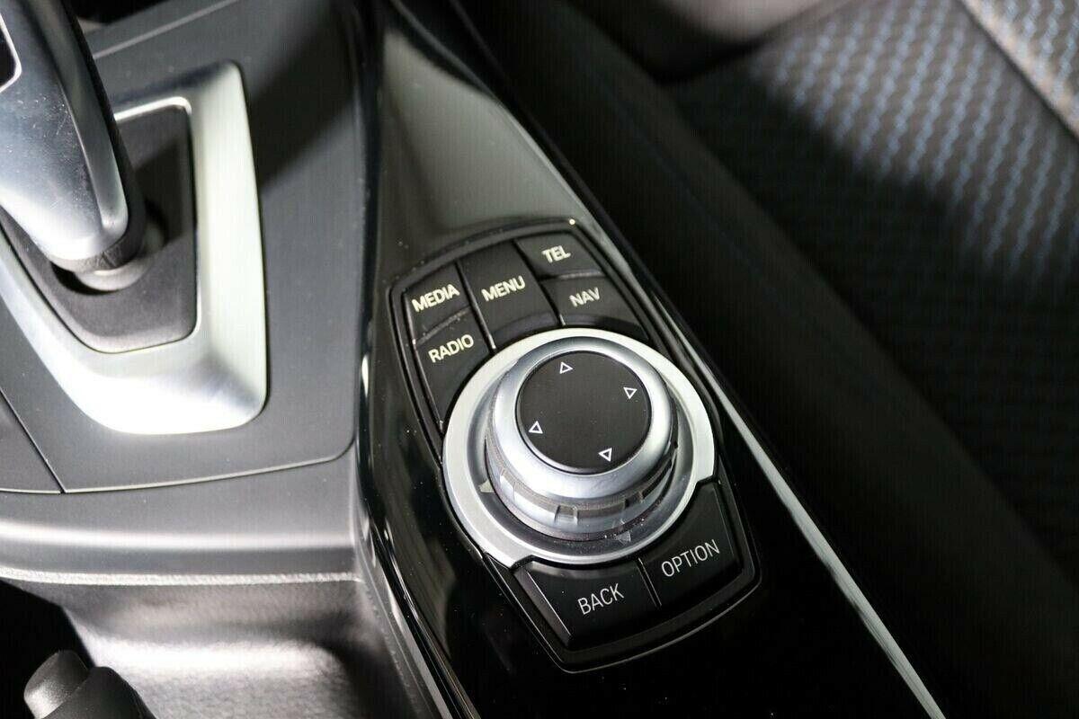 BMW 120d 2,0 M-Sport aut. - billede 10