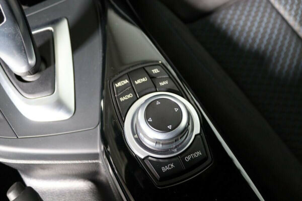 BMW 120d 2,0 M-Sport aut. billede 10