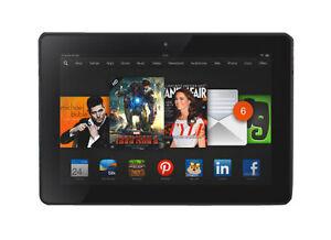 Amazon Kindle Fire HDX 3rd Generation Update