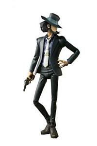 Nouveau S.h.figurines Lupin The Third Daisuke Jigen Figurine Articulée Bandai De