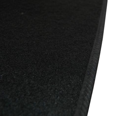 Tappetini personalizzati.. Velluto nero per OPEL CORSA B 1993-2000