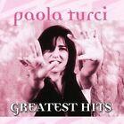 Greatest Hits 0828765291927 by Paola TURCI CD
