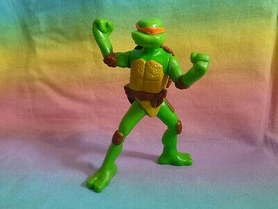 2007 Mcdonald S Teenage Mutant Ninja Turtles Michelangelo Action