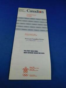 CANADIAN-AIRLINES-INTERNATIONAL-TIMETABLE-TORONTO-ADVEDRTISING-OCTOBER-1987