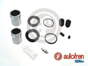 Bremssattel für Bremsanlage Vorderachse AUTOFREN SEINSA D41674C Reparatursatz