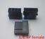 8pin 24pin ATX IDE PSU CPU VGA PCI-E GPU Modular Male Mod Power Supply Connector
