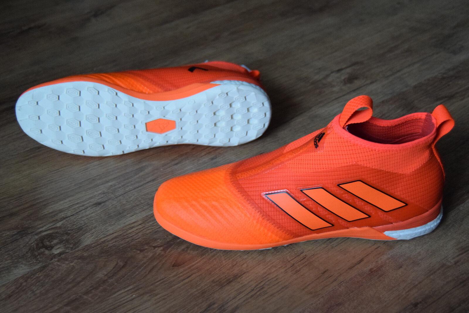 Adidas As Tango 17 + Purecontrol Interior 41 42 43 44 45 46 By2226 Zapatos de