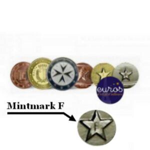 Serie-1-cent-a-2-euros-MALTE-2019-Mintmark-poincon-F-Brillant-Universel