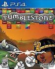 Tumblestone (Sony PlayStation 4, 2016)