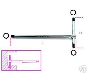 Beta-951-Hexagaon-T-Handle-3-way-Hex-Key-4-mm