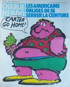 Charlie-View-No-453-Bis-Juillet-1979-Americans-Obliges-of-Soulder-the-Belt