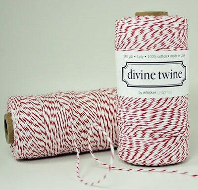 BAKERS DIVINE TWINE 10 METRES