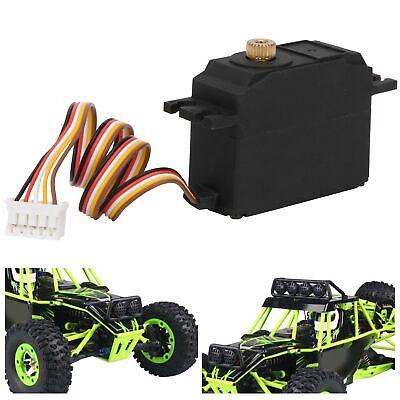 MagiDeal 540 Motor for 1//12 Scale Wltoys 12423 12428 RC Climbing Crawler Car