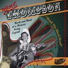 Hank The Hired Hand - Words and Music of a Weste CD
